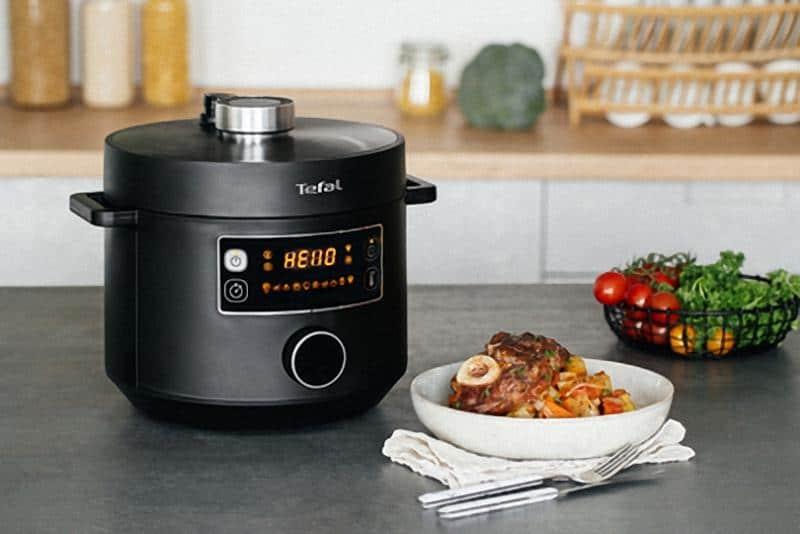 Tefal Turbo Cuisine CY754