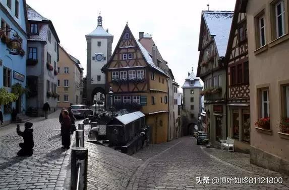 Unchanged Germany