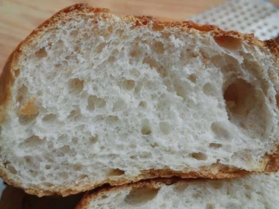 Cách làm bánh mì Việt Nam vỏ giòn ruột xốp
