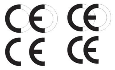 Sự khác biệt của dấu hợp quy CE của Châu Âu và CE của Trung Quốc