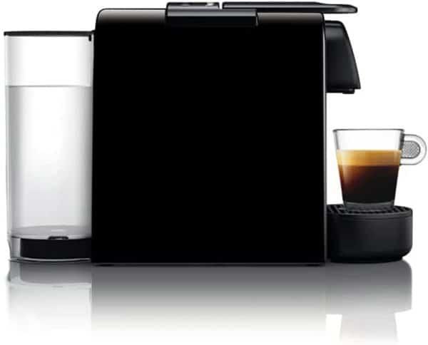 Máy Pha Cà Phê Delonghi Nespresso Mini Essenza EN85.B-2