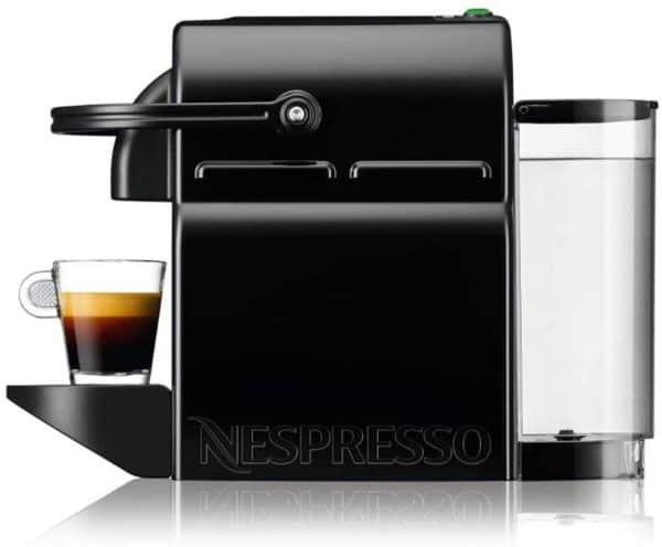 Máy Pha Cà Phê Delonghi Nespresso Inissia EN 80.B-4