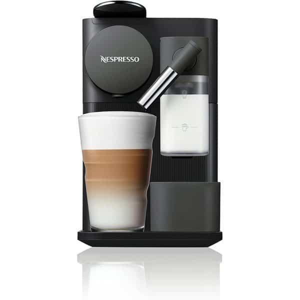 Máy Pha Cà Phê Delonghi Nespresso Lattissima One EN 510.B-1