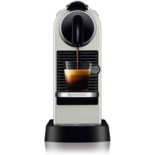 Máy Pha Cà Phê Delonghi Nespresso EN 167.W-2