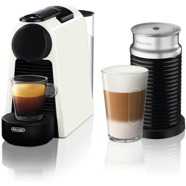 Máy Pha Cà Phê Delonghi Nespresso Essenza Mini EN 85.WAE