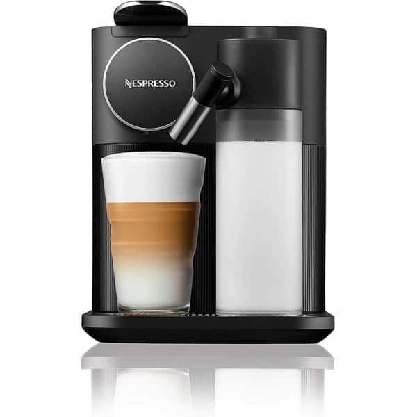 Máy Pha Cà Phê DeLonghi Nespresso Gran Lattissima EN 650.B-2