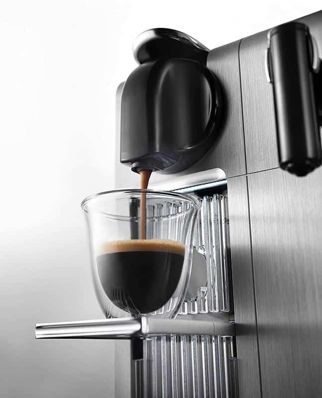 Máy Pha Cà Phê Delonghi Nespresso EN 750.MB-3