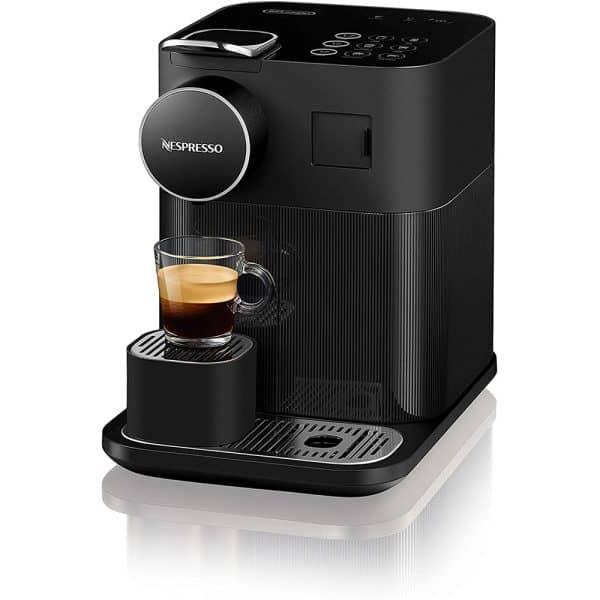 Máy Pha Cà Phê DeLonghi Nespresso Gran Lattissima EN 650.B