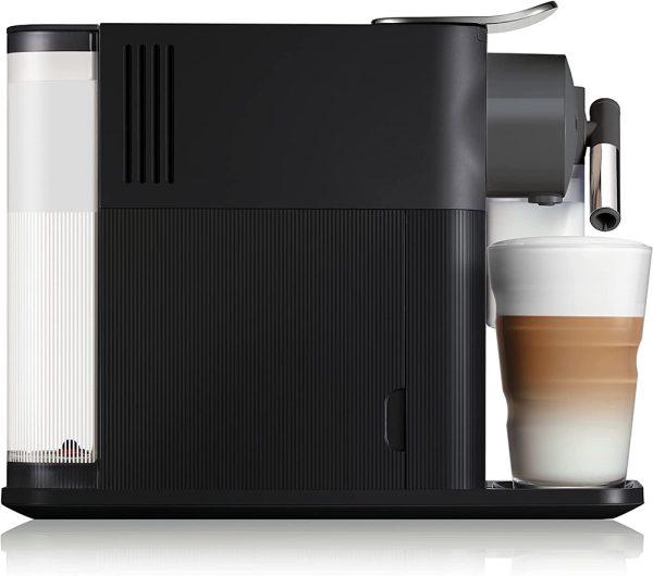 Máy Pha Cà Phê Delonghi Nespresso Lattissima One EN 510.B-4
