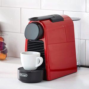 Máy Pha Cà Phê Delonghi Nespresso Mini Essenza EN 85.R