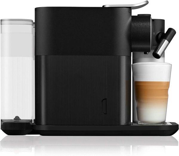 Máy Pha Cà Phê DeLonghi Nespresso Gran Lattissima EN 650.B-4