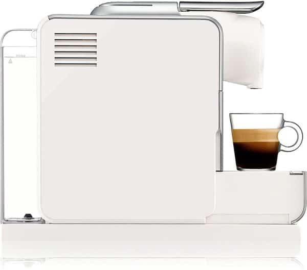 Máy Pha Cà Phê DeLonghi Nespresso Lattissima Touch EN 560.S-6