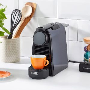 Máy Pha Cà Phê Nespresso Mini Essenza EN85.B