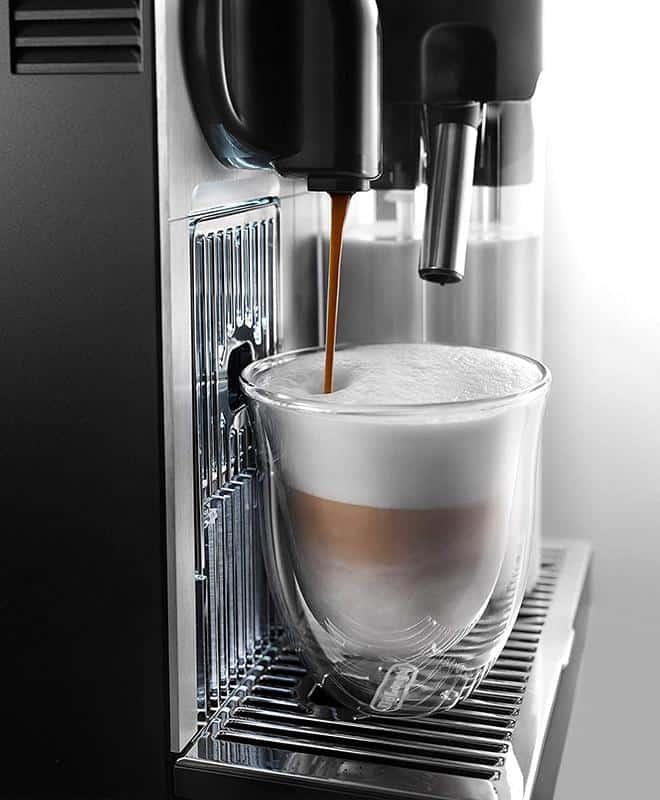 Máy Pha Cà Phê Delonghi Nespresso EN 750.MB-2