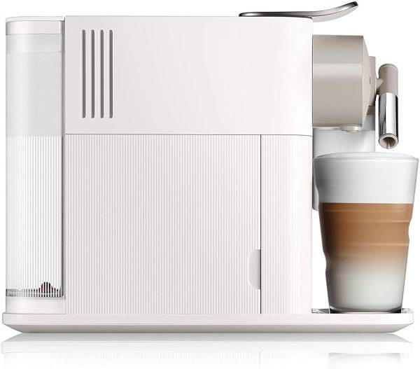 Máy Pha Cà Phê Delonghi Nespresso Lattissima One EN 510.W