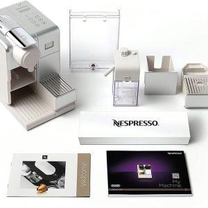 Máy Pha Cà Phê DeLonghi Nespresso Lattissima Touch EN 560.S