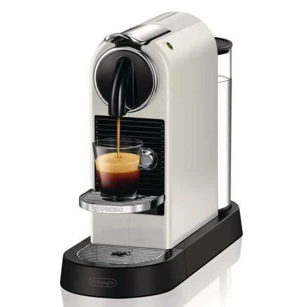 Máy Pha Cà Phê Delonghi Nespresso EN 167.W-1