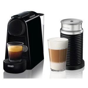 Máy Pha Cà Phê Delonghi Nespresso Essenza Mini EN 85.BAE