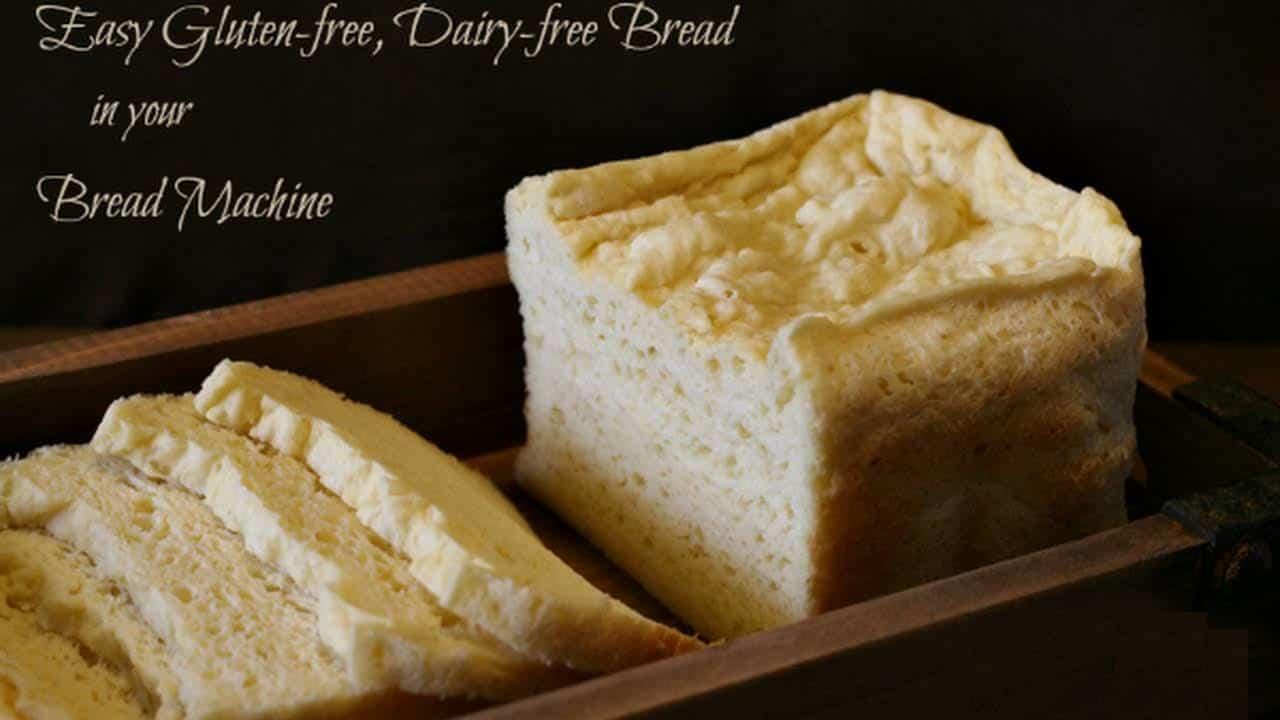 Làm Chủ Chế Độ Gluten-Free với Chiếc Máy Làm Bánh Mì Của Bạn