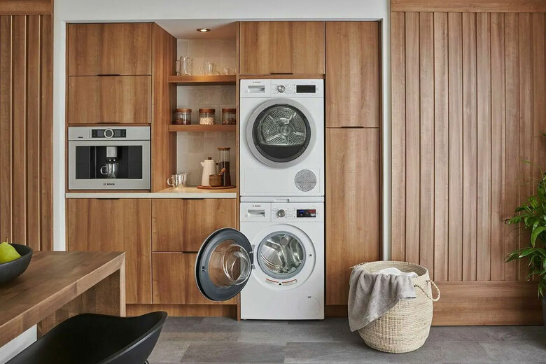 Kinh nghiệm sử dụng máy sấy quần áo