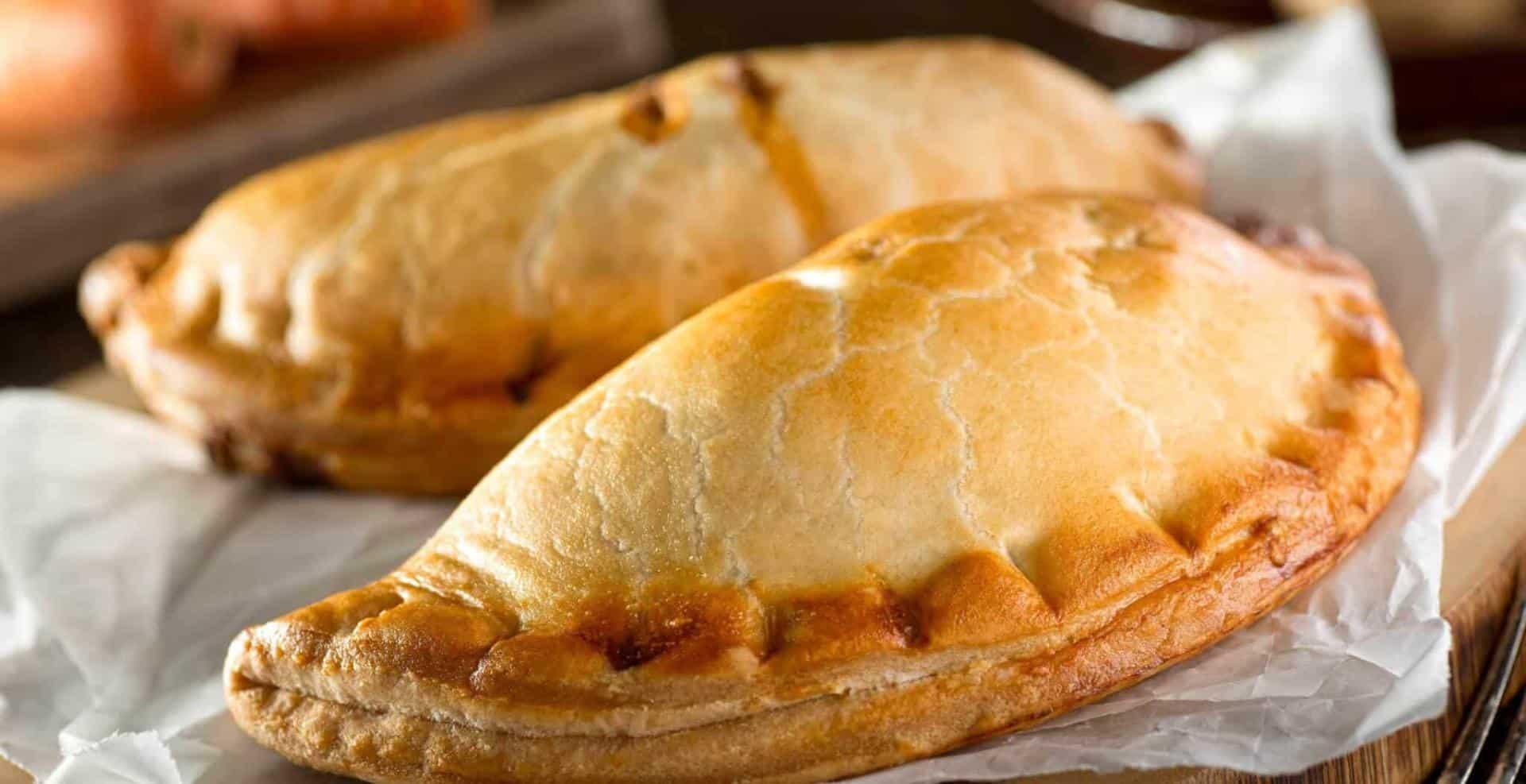 làm bánh Pasty bằng máy làm bánh mì