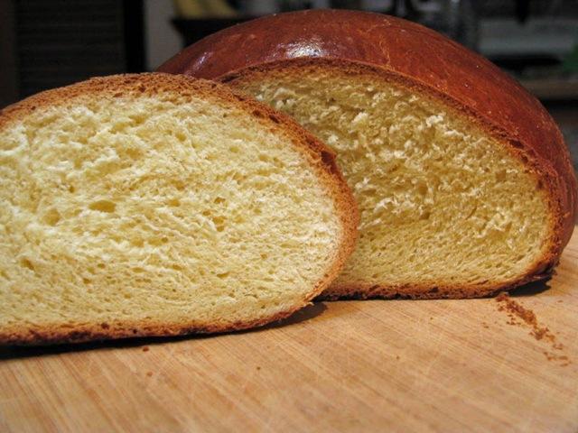 Công thức bánh mì ngọt kiểu Bồ Đào Nha