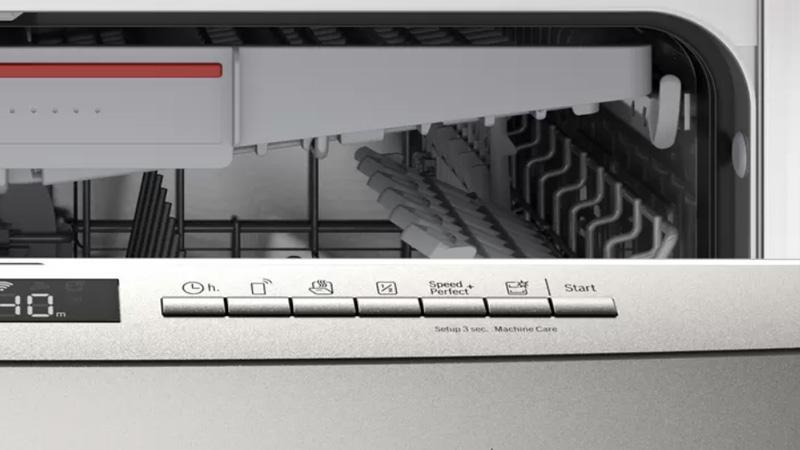 Máy Rửa Bát Bosch SMS6ECI07E Serie 6 - Độc Lập-3